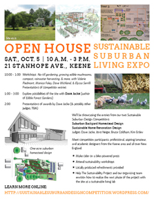 Open House flier reduced